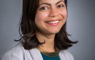 Radhika Palkar