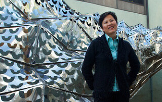 Architect Doris Kim Sung