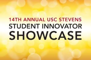 Student Innovator Showcase announcement