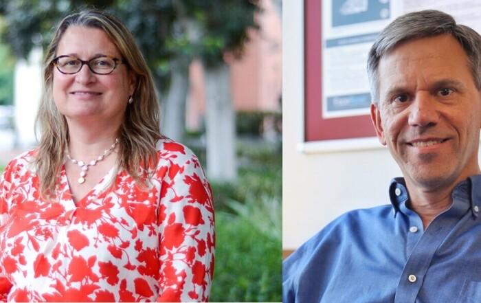 Yolanda Gil and Craig Knoblock