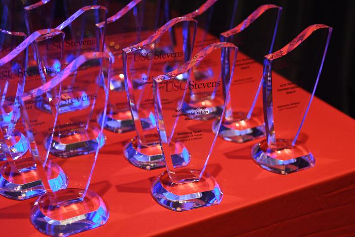 Lucite awards