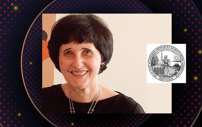 Professor Hanna Reisler