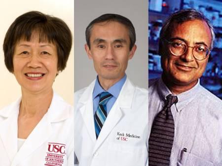 Senior authors Lee, Machida, Gill
